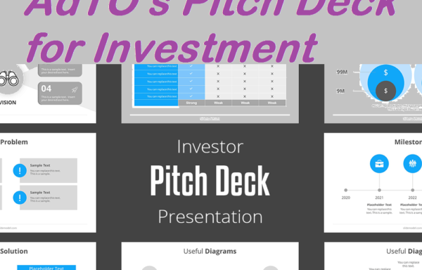Premier Pitch Deck