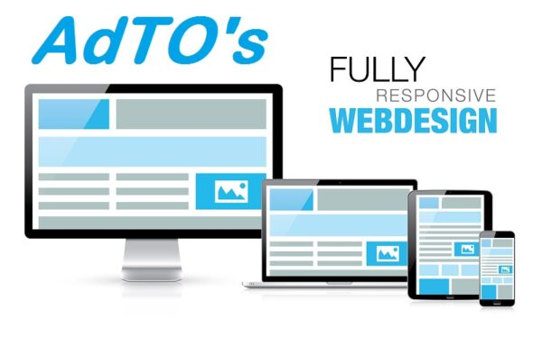 Customized Web Solution