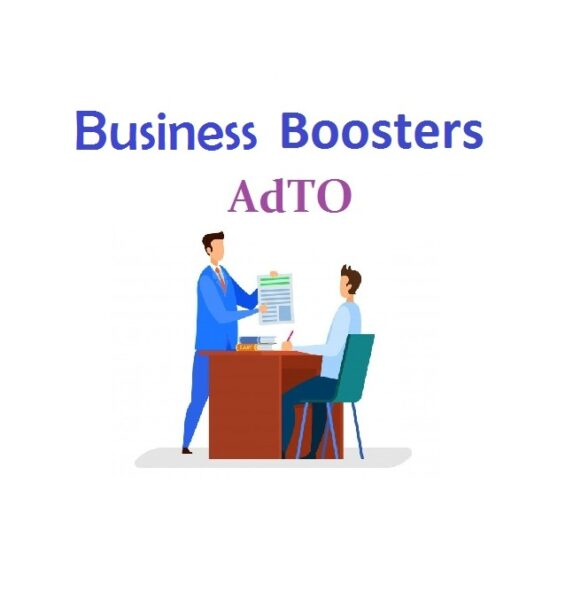 adto destination for startups business booster
