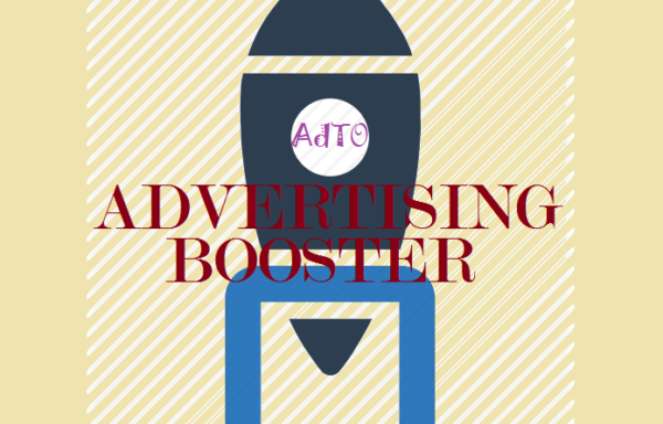 Advertising Booster