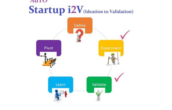 Startup i2V